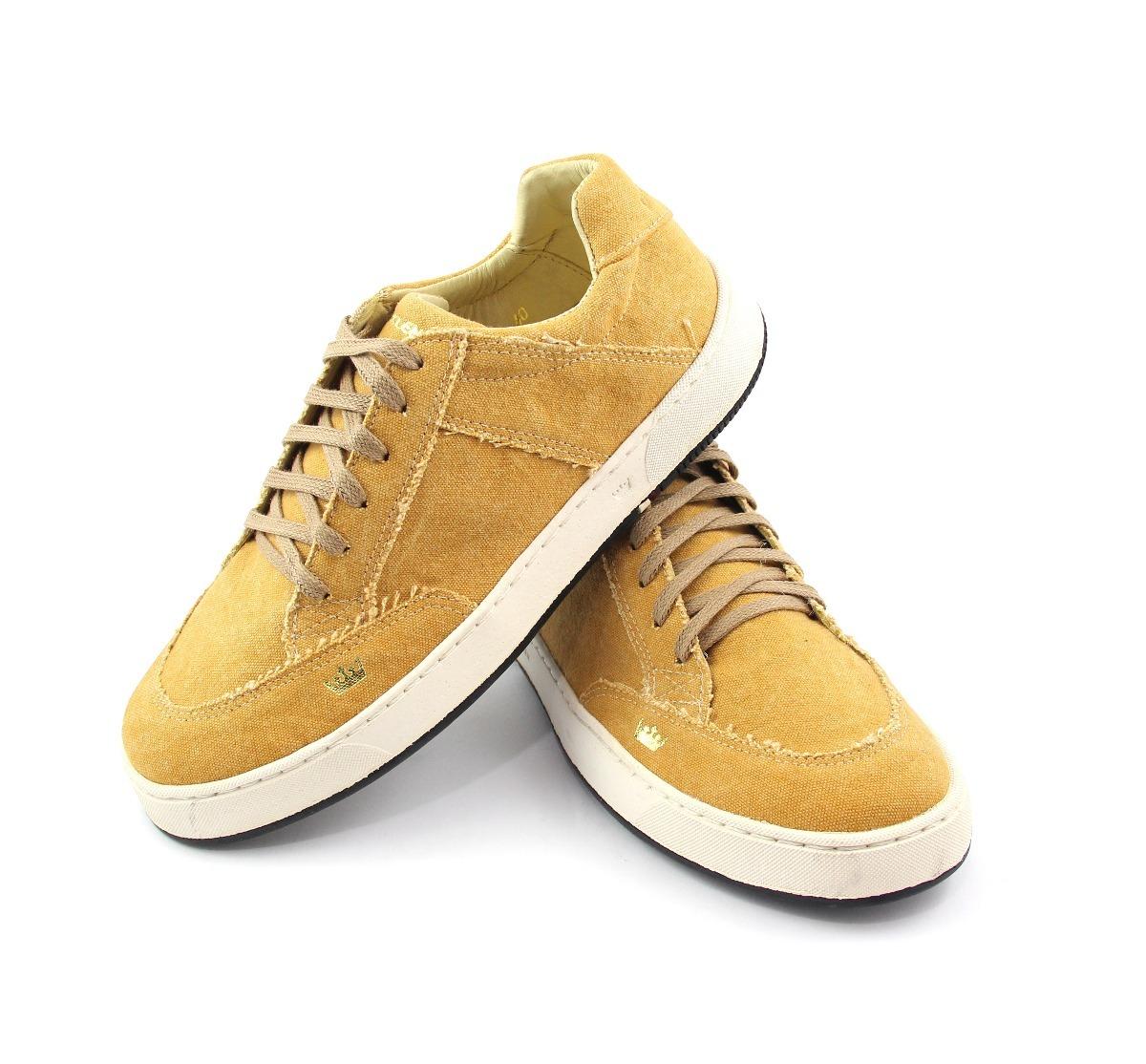 879c5c6408 calçado sapatenis osklen soho em lona masculino original. Carregando zoom.