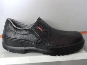 6774aefa1 Sapatos Confort Line Calcado Seguranca - Calçados, Roupas e Bolsas ...