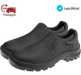 5a9d1eb2b Sapato De Seguranca Epi - Sapatos com o Melhores Preços no Mercado ...