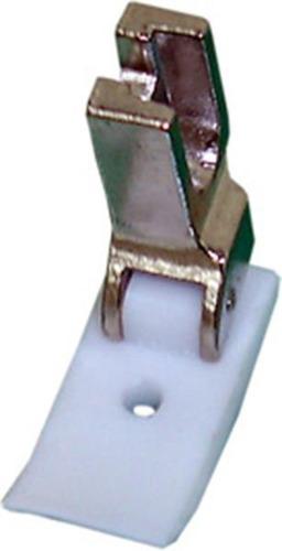 calcador de teflon aplicar vivo direito 1/4 maq industrial