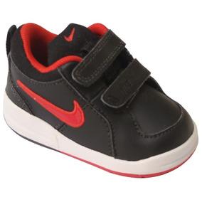 650c000f6a2 Tênis Nike Para Bebês Tamanho 1c (padrão Americano) - Calçados ...