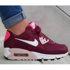 Tênis Nike Air Max 90 Unissex Super Fashion Envio 24 Horas