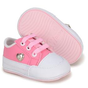 4109e47c264 Tenis Adidas Bebê Recem Nascido - Calçados Tênis de Bebê no Mercado ...