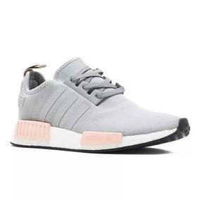 79715a8d242 Calça De Ginástica Feminina Adidas - Calçados