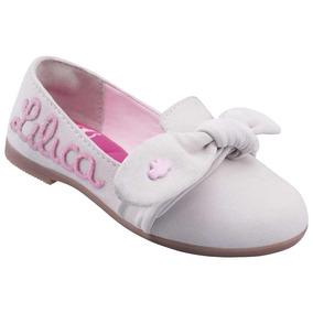baac266de Sapato Pilica Ripilica - Bebês no Mercado Livre Brasil
