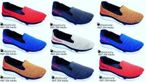 f6bd00a0c6 Pittol Calcados Masculino Sapatilhas Melissa - Sapatos para Feminino ...