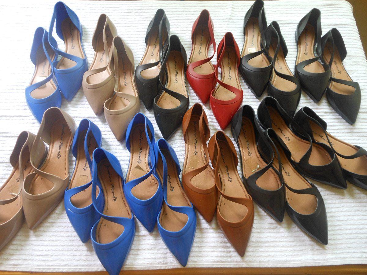 72222602bf calçados femininos grade com 12 pares preço atacado fabrica. Carregando zoom .
