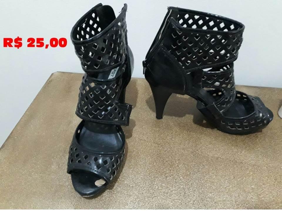 107c5871a calçados femininos n. 36 semi novos - preços individuais. Carregando zoom.