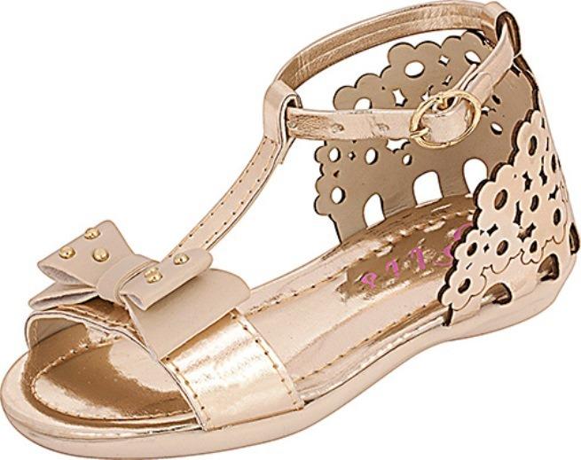 9898cc382 Calçados Infantis Soka De Plis Calçados 004 - R$ 149,90 em Mercado Livre