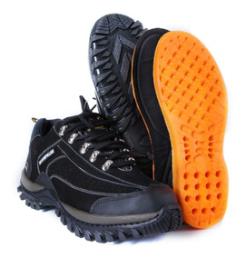 9a4ac0e741 Sapato Bubu Feminino Ankle Boots - Botas Caterpillar Preto com o ...