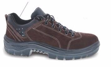 Calçado tenis Segurança Cor Café 37 A 44 - Protefort Com Ca - R  120 ... 1b07061da3