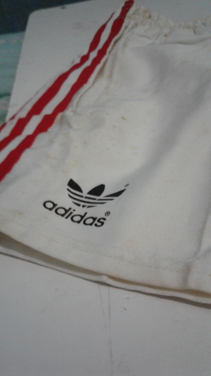 166e6a5679 calcao adidas anos 80 antigo - vintage. Carregando zoom.