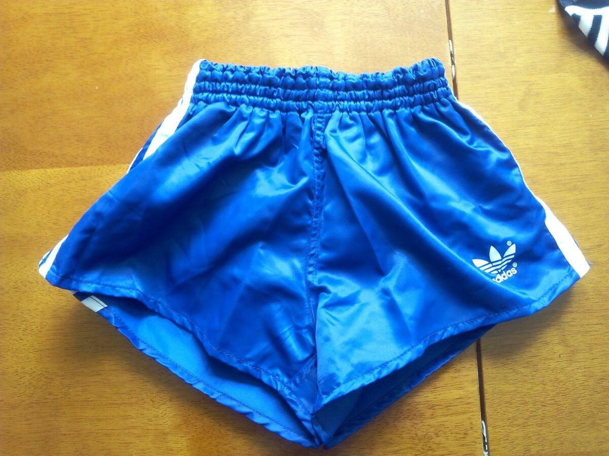 pantaloncini adidas anni 80