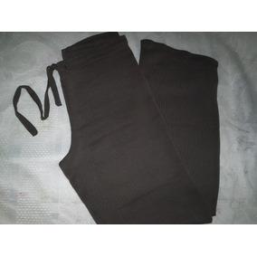 f3f3d5247 Calça Pantalona Crepe De Seda Tamanho 40