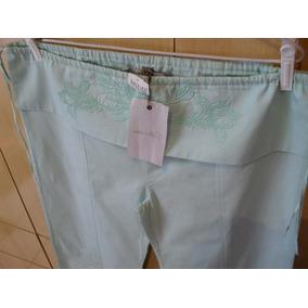c180e9732 Calca Pantalona Feminino Siberian - Calças Jeans no Mercado Livre Brasil