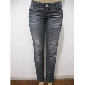 88b1af83f Calça Feminina Oposição - Calças Hering Calças Jeans Azul no Mercado ...