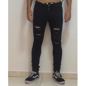 3ac3a76f5 Calça Zip Off Masculina - Calças Jeans Masculino no Mercado Livre Brasil