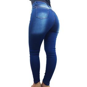 6cb4048c6 Calca Jeans Feminina Barata Tamanho 40 - Calças Jeans Feminino no ...