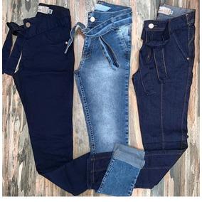 d404c9f6b Calça Jeans Feminina Barata Valor Atacado Com Lycra 2019 · R$ 69 98