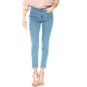 3fedc64c5 Jeans Polo Jack - Calças Jeans Feminino no Mercado Livre Brasil