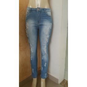 e860bea0b Calça Jeans Polo Wear Feminina - Calçados