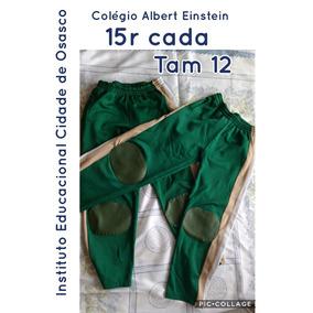 89f41b0d8 Uniforme Colégio Tiradentes no Mercado Livre Brasil