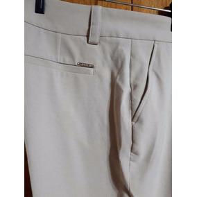 6da90351b Calca Branca Novinha Siberian 38 - Calças Feminino no Mercado Livre ...