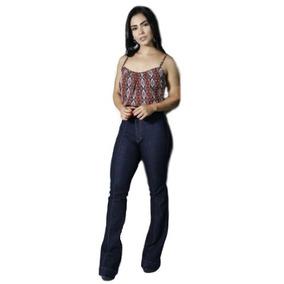 7c5abf8a00 Calcas Flair Marca Namoro Moda Feminina - Calças no Mercado Livre Brasil