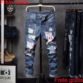47188137a15be Calça Jeans Globe Ultra Skinny Kanui - Calças Outras Marcas Calças ...
