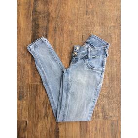 7e14ed6fe Calça Jeans Monnari - Calçados, Roupas e Bolsas Femininas no Mercado ...