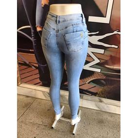 b1b92ec1f Calça Jeans Feminina Miller - Calças em Minas Gerais no Mercado ...