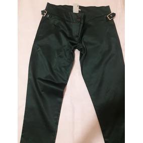 9122abd55 Tecido Emborrachado Fino Calcas - Calças Feminino no Mercado Livre ...