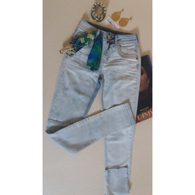 bc3bf1d01 Calcas Coloridas Feminina Dimy - Calças Jeans Feminino no Mercado ...