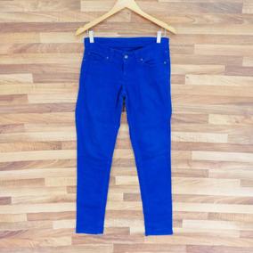 be35efbd51dc4 Calça Jeans Levis 501 Original For Women Crop Lavagem Média por Levi s. 26  · Calça De Brim Azul Levis