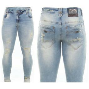 7fc23ca01 Calcas Jeans Masculinas - Calças Pit Bull Calças Jeans Masculino no ...