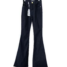 9ed8357d5 Calça Jeans Feminina Lança Perfume Tamanho 36 - Calças no Mercado ...