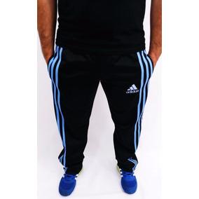 99337c238f6 Calça Tactel Adidas - Feminino - Calçados