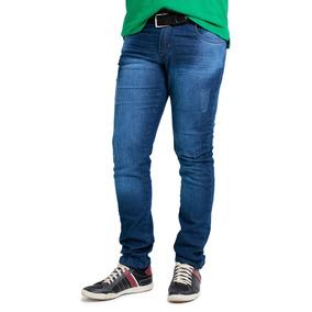 aa1bf76598700 Kit C 6 Calça Jeans   Sarja Masculina Com Elastano