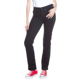 33f27d276 Calça Jeans Levis Feminina 314 Shaping Straight Preta