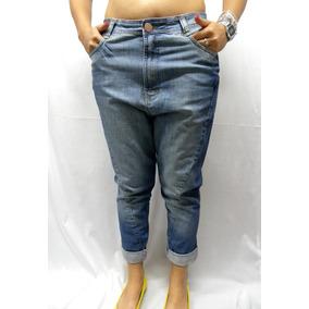 61631a06fb Calça Jeans Feminina Dzarm - Calçados