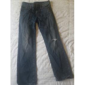 3c1bffed40b08 Calça Jeans Original Polo Ralph Lauren Tamanho 10 Anos