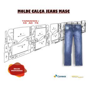20d7175d1 Modelagem De Calça Corte De Alfaiate Masculino - Calças no Mercado ...