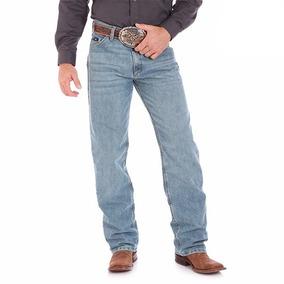 93092801b32aa Calça Trotao Country Atacado - Calças Wrangler Calças Jeans Masculino no  Mercado Livre Brasil