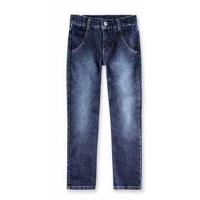 9803e3f0db0ed Calca Jeans Masculina Tamanho 14 - Calças Jeans Masculino no Mercado ...