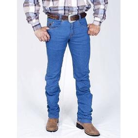 5757bdde5e056 Calça Jeans Wrangler Texas Country Rodeio Peao Montaria Usa - Calças ...