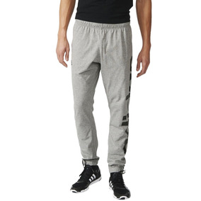 9c560386a3d03 Calça Moletom Adidas - Calças Adidas Masculino no Mercado Livre Brasil