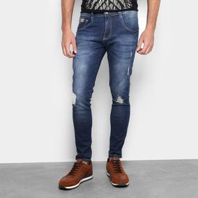 a55915480 Calça Jeans Resinada Biotipo - Calças Outras Marcas Calças Jeans ...