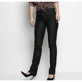 b9638963e1a Calça Jeans Dudalina Barato promoção Azul Escuro - 40 E 42