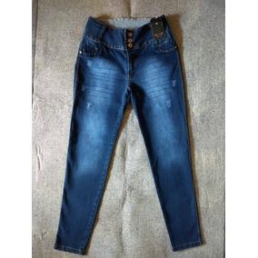 85e8fefe0 Calça Jeans Tradicional Cos Largo Damyller. Calcas - Calças Feminino ...
