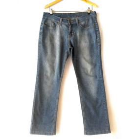 eea9c2f3e Calca Jeans Tng 44 Detalhada - Calças Jeans Masculino no Mercado ...